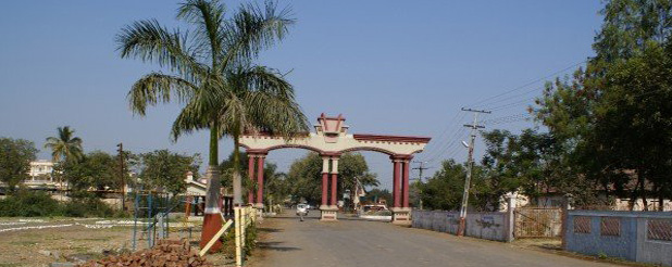 vanesa village india